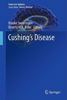 Cushing's Disease By Swearingen, Brooke (EDT)/ Biller, Beverly M. K. (EDT)